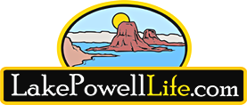 Lake Powell Life News Logo