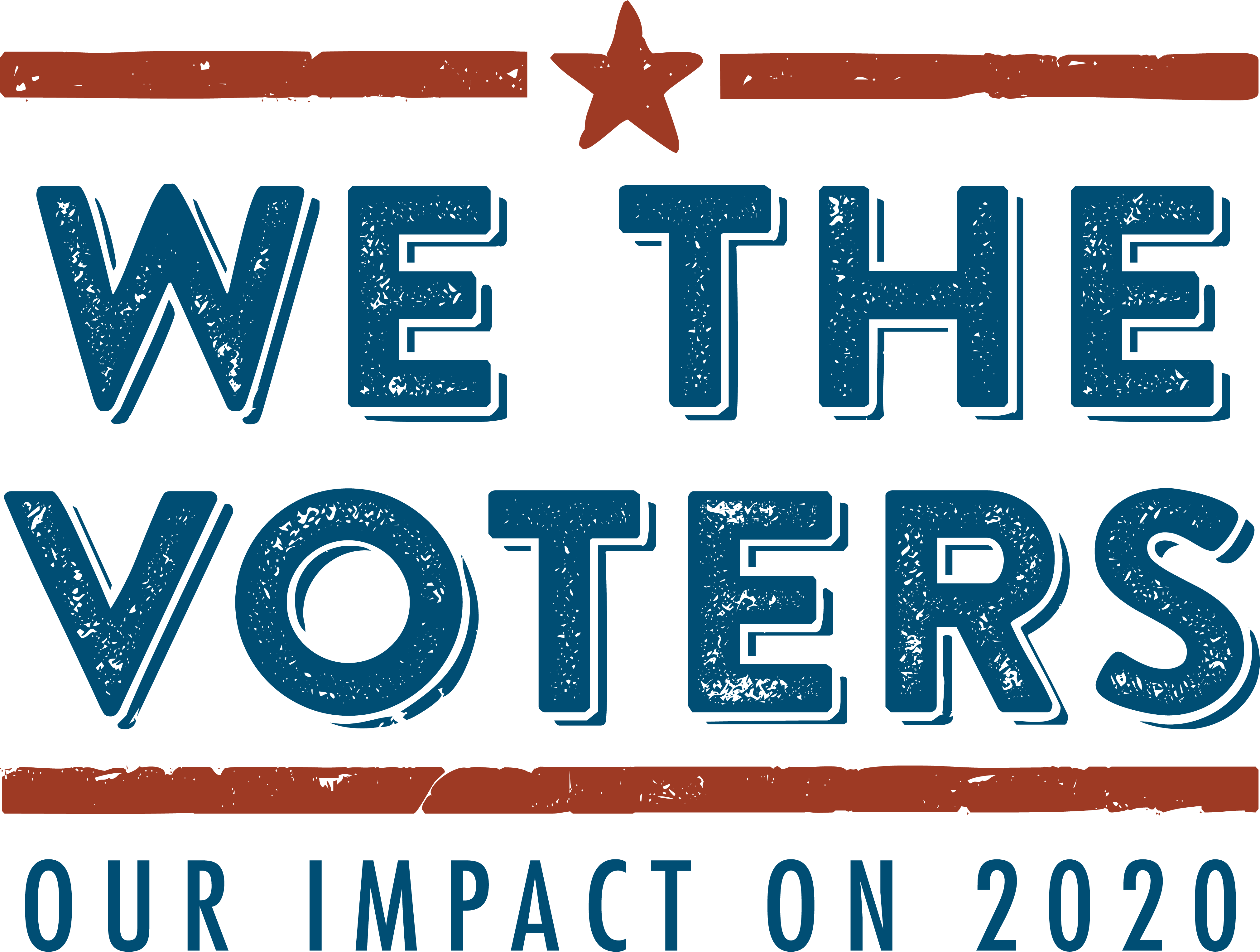 We the Voters Logo