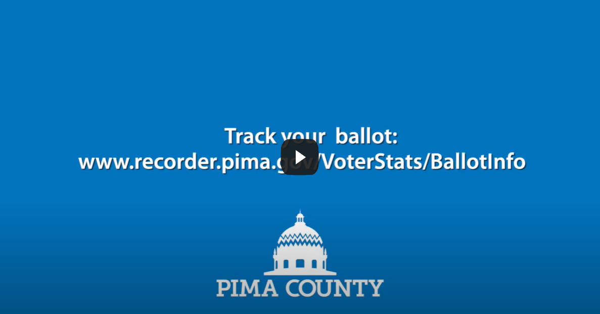 Play Pima Election Security Video