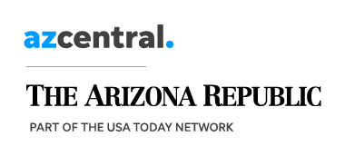 AZ Republic Logo US Sen. Debate