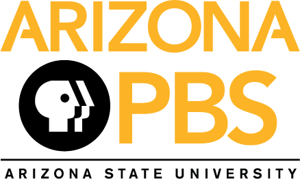 AZ PBS Logo US Sen Debate