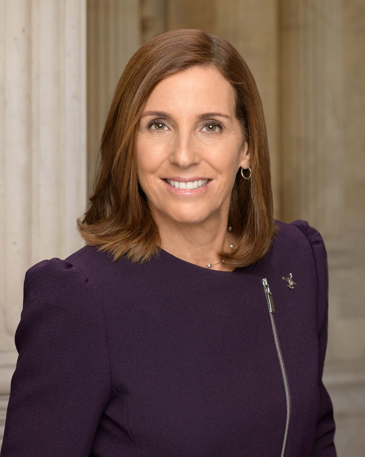 US Senate McSally
